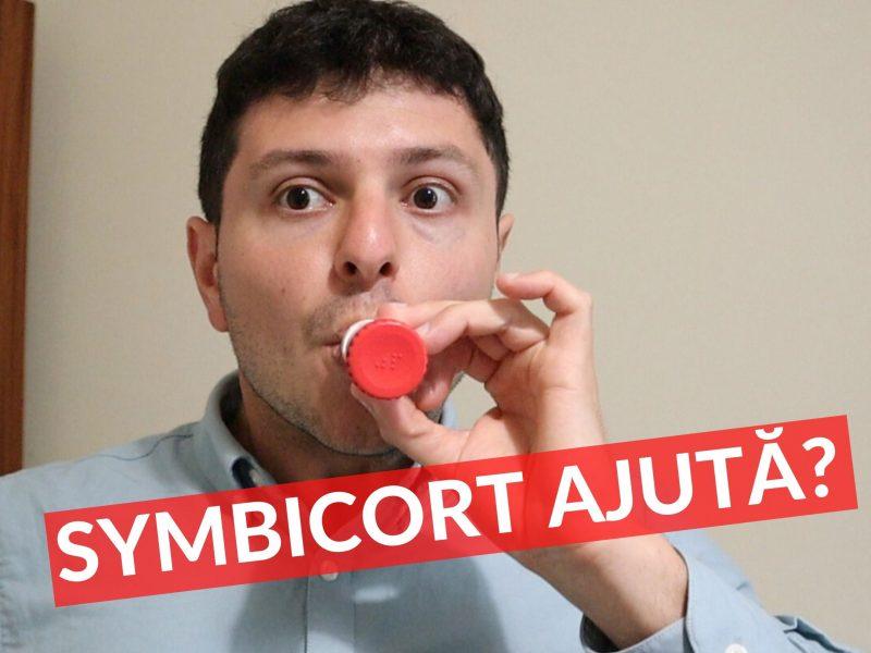 Ajută Symbicort? Plus demonstrație de folosire corectă