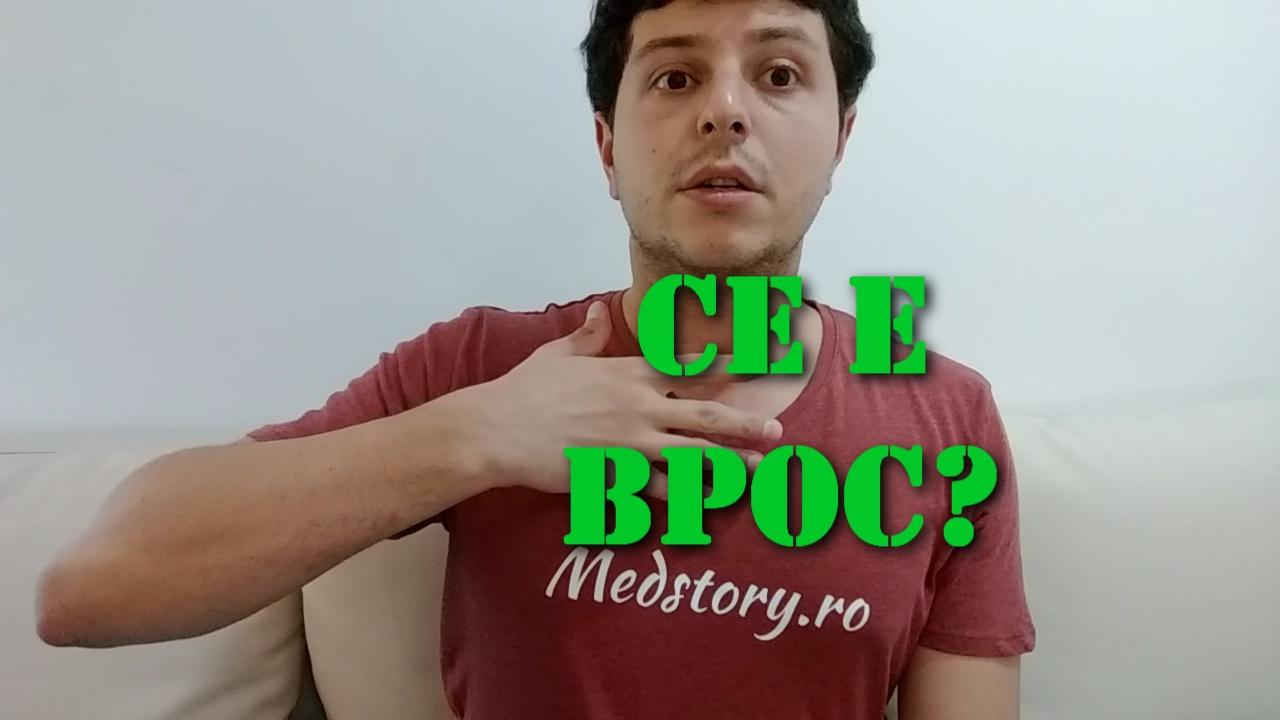 Ce este BPOC?