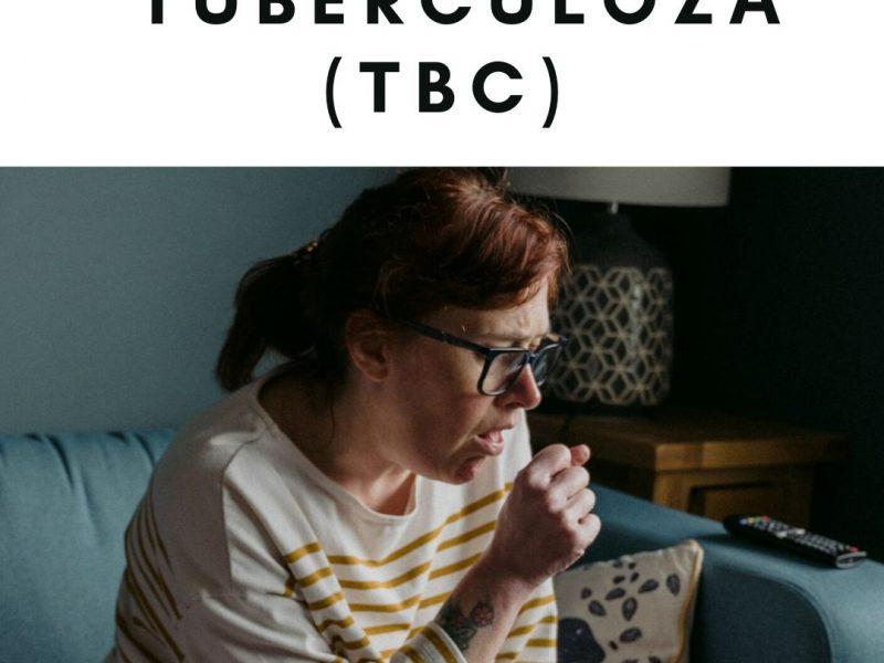 Despre tuberculoză (TBC)