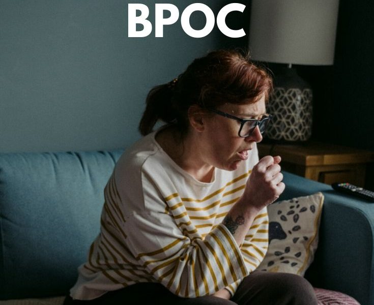 Exacerbarea BPOC